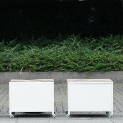 matching bench